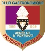 Gastronomische club Prosper Montagné