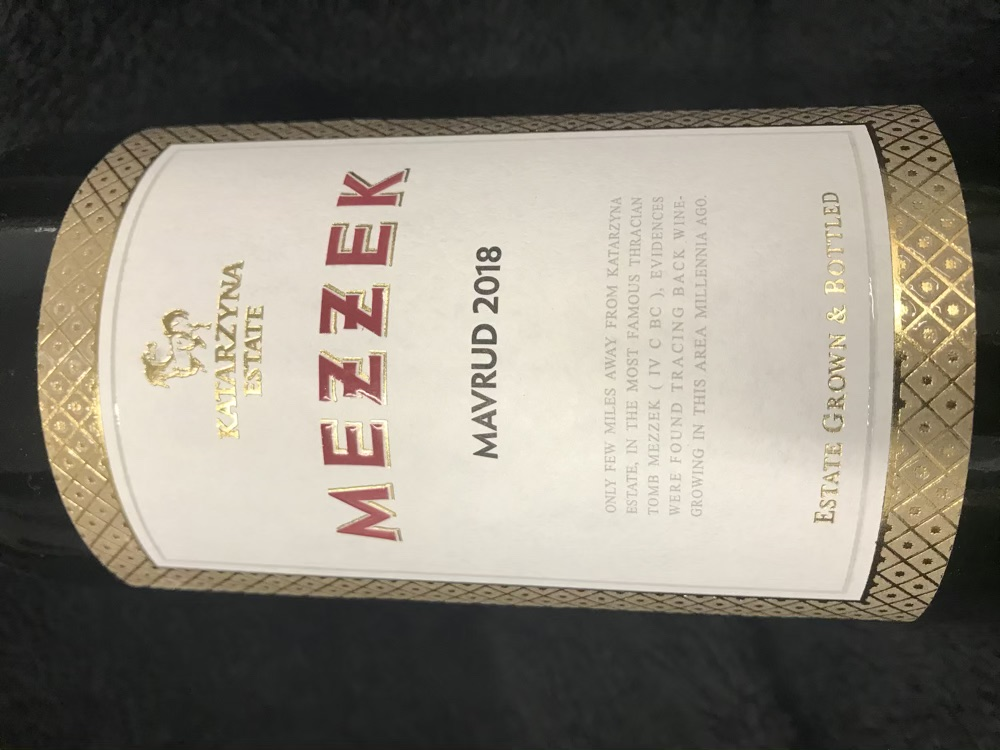 Mezzek